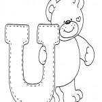 Buchstaben U