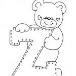 Buchstaben Z