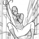 Spiderman –  5