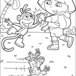 Dora 16