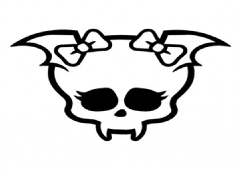 draculaura logo
