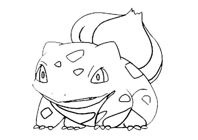 pokemon ausdrucken und ausmalen