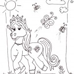 Filly 7
