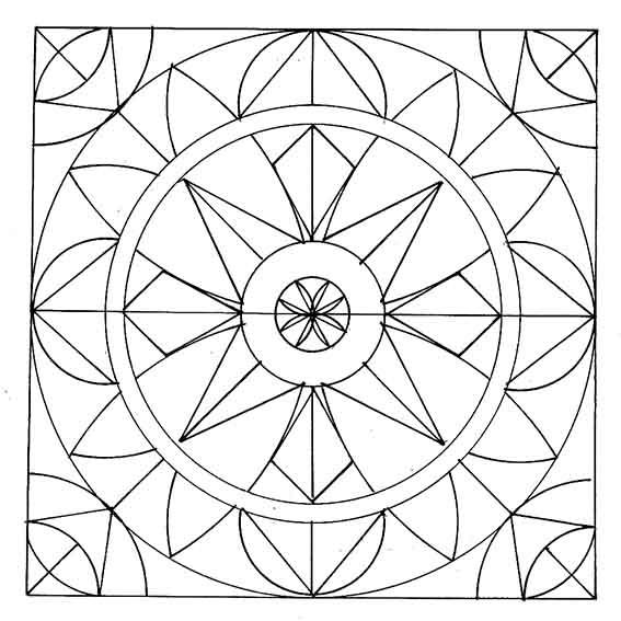 mandala 20 ausdrucken und ausmalen