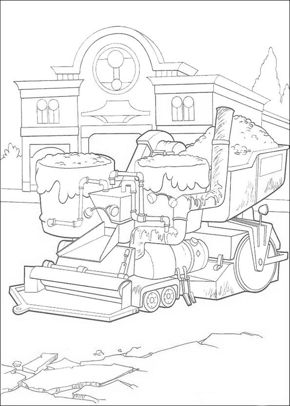 malvorlagen cars 18