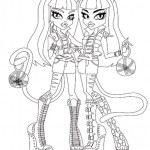 Monster High 45