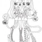 Monster High 45