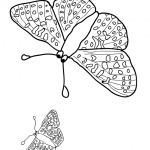 Schmetterling 6