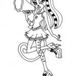 Monster High 46
