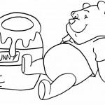 Winnie the Pooh 19