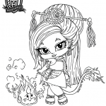 Monster High 47