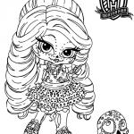 Monster High 50