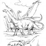 Dinosaurier 7