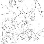 Dinosaurier 8