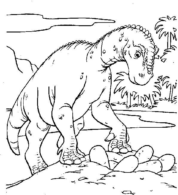 20 bilder von dinosaurier