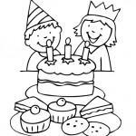 Geburtstag 7