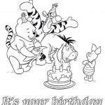 Geburtstag 8