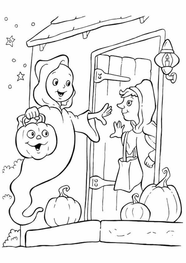 malvorlagen halloween 16