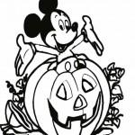 Ausmalbilder Halloween 17