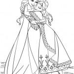 Eiskönigin 8