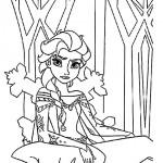 Eiskönigin 9