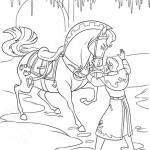Eiskönigin 15