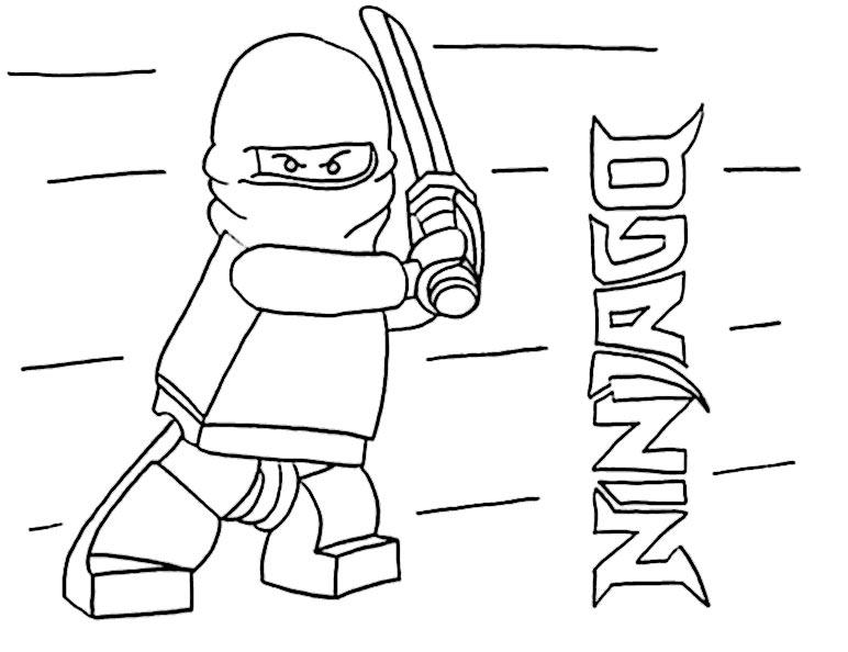 ninjago ausmalbilder 8
