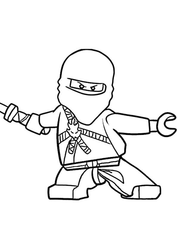 ninjago ausmalbilder 11
