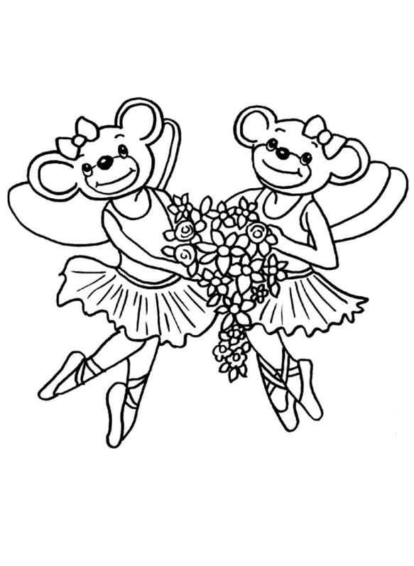 lillifee 5 ausmalen