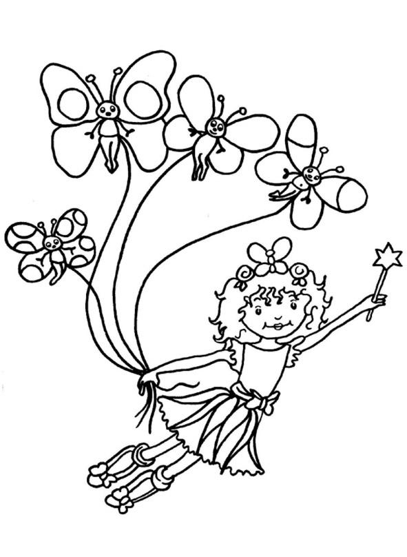 lillife 13 malvorlagen