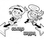 Cosmo und Wanda 2