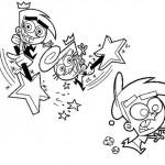 Cosmo und Wanda 7