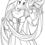 Rapunzel 12