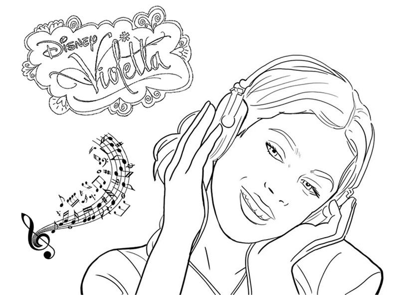 Violetta ausmalbilder (10)