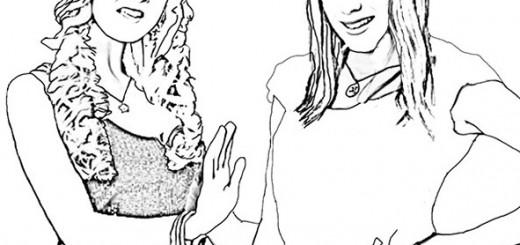 Violetta ausmalbilder (12)