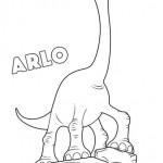 Der Gute Dinosaurier (3)
