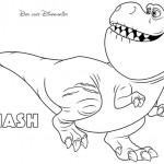 Der Gute Dinosaurier (4)