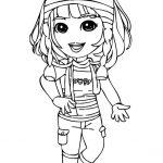 Mädchen 4