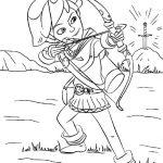 Robin Hood 12