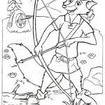 Robin Hood 15